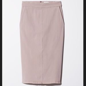 Wilfred Parfond Pencil Skirt